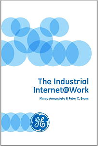 GE Industrial Internet report