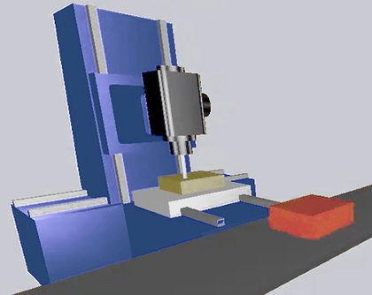 数字孪生技术将加速计算机数控CNC机床的发展